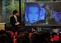 中国文化センターにて青少年オカリナ演奏交流開催