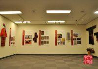 海南省非物质文化遗产保护成果展举办