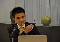 具紫勇副教授が「中国針灸学」を開講