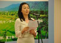 中国海南体育文化写真展の開幕式及び海南ゴルフ産業説明会を開催