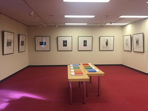 中国美術報:版画の新たな風格 好評を博した中国風格‐中国国家画院版画作品展