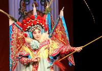中国非物質文化遺産日