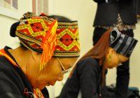 海南省非物質文化遺産保護成果展を開幕