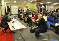 「甲骨文から見る中国文化」シリーズ講演会を開講
