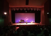 二胡縁—中国民楽精英音楽会は鹿児島にて開催