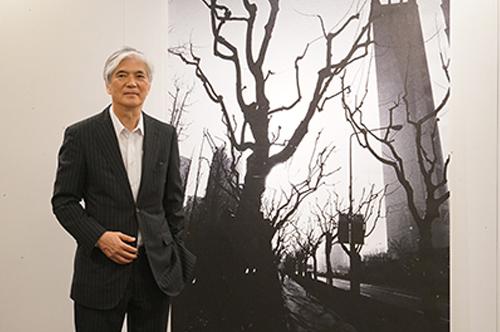 上海環球金融中心の記録 鈴木弘之写真展